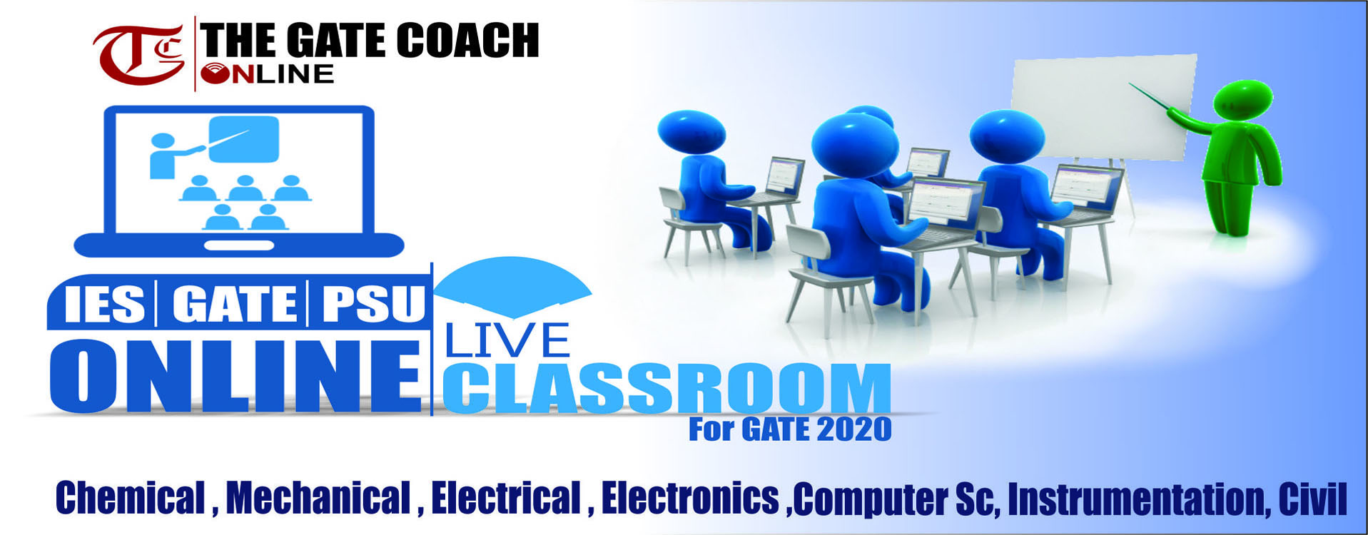 Best gate coaching | Best Gate Coaching institute | Online